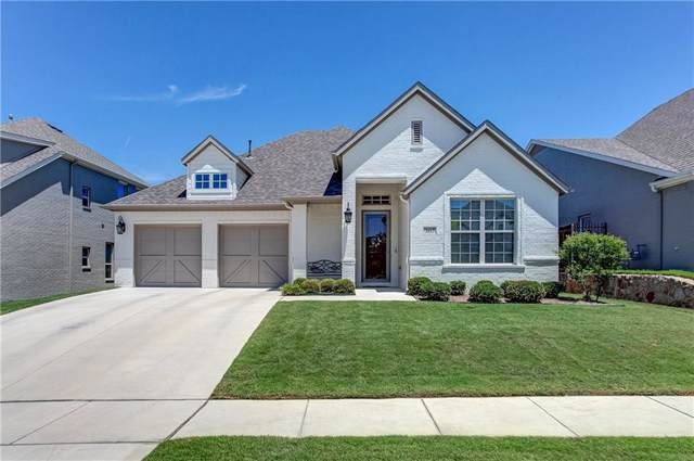 307 Bluestem Lane, Aledo, TX 76008 (MLS #14139309) :: The Mitchell Group