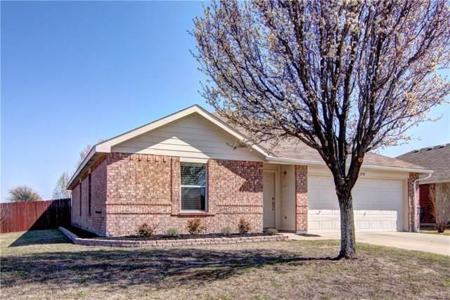 2708 Melanie Drive, Anna, TX 75409 (MLS #14139321) :: RE/MAX Town & Country
