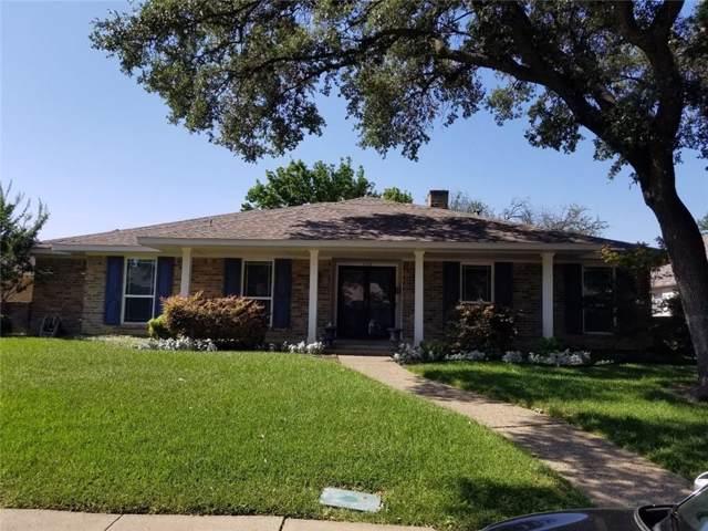 7305 La Manga Drive, Dallas, TX 75248 (MLS #14139325) :: Camacho Homes