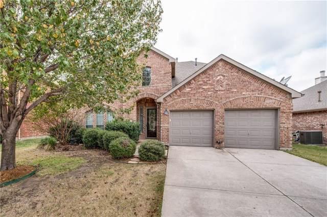 2416 Marble Canyon Drive, Little Elm, TX 75068 (MLS #14139327) :: Camacho Homes