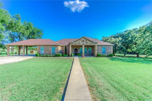 128 County Road 4930, Newark, TX 76071 (MLS #14139330) :: Lynn Wilson with Keller Williams DFW/Southlake
