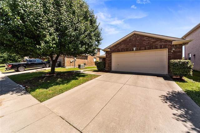 3101 Candlebrook Drive, Wylie, TX 75098 (MLS #14139332) :: Century 21 Judge Fite Company