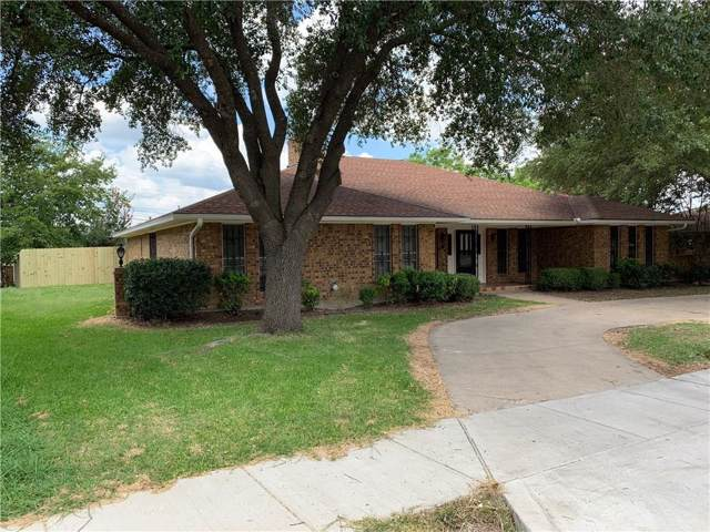 1908 Yorkstown Drive, Ennis, TX 75119 (MLS #14139337) :: RE/MAX Town & Country