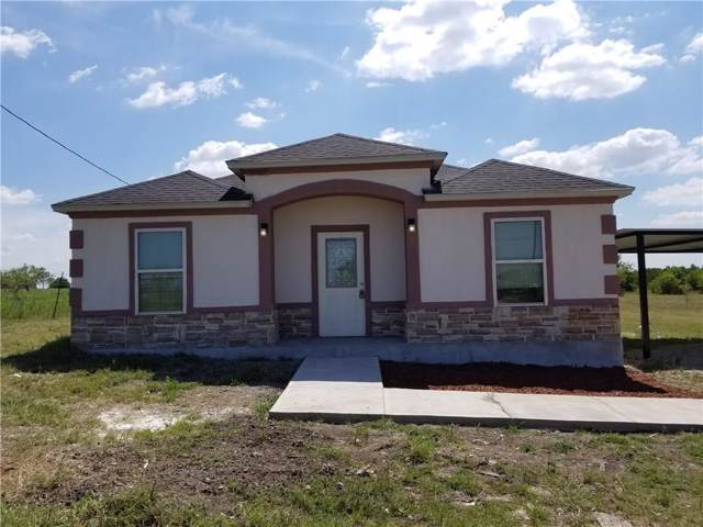 7248 County Road 1055, Rice, TX 75155 (MLS #14139343) :: RE/MAX Town & Country