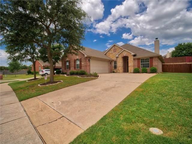 205 Brookdale Drive, Midlothian, TX 76065 (MLS #14139344) :: Lynn Wilson with Keller Williams DFW/Southlake