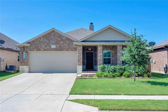 13336 Palancar Drive, Fort Worth, TX 76244 (MLS #14139368) :: Team Tiller