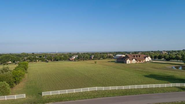 Lot 15 Falcon Road, Celina, TX 75078 (MLS #14139386) :: RE/MAX Town & Country