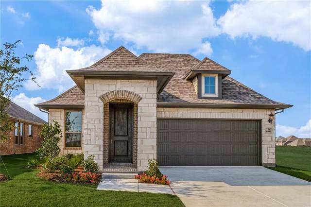 6840 Stonecrop Drive, Mckinney, TX 75070 (MLS #14139387) :: Lynn Wilson with Keller Williams DFW/Southlake