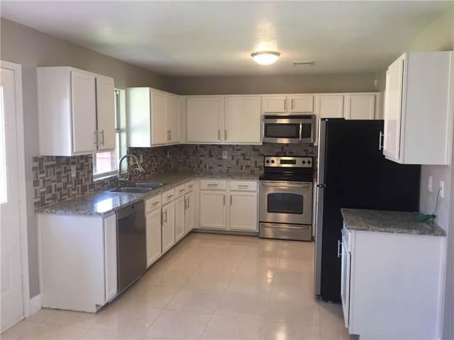 3840 Kenzie Court, Balch Springs, TX 75180 (MLS #14139403) :: Lynn Wilson with Keller Williams DFW/Southlake