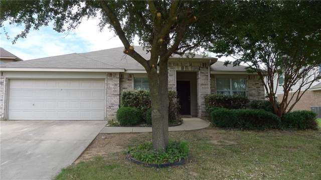 4028 Winter Springs Drive, Fort Worth, TX 76123 (MLS #14139413) :: RE/MAX Town & Country