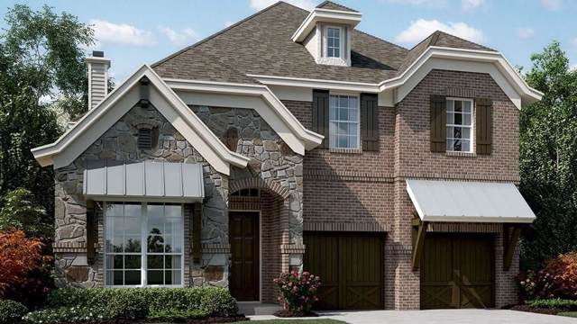13600 Canals, Little Elm, TX 75068 (MLS #14139418) :: Hargrove Realty Group