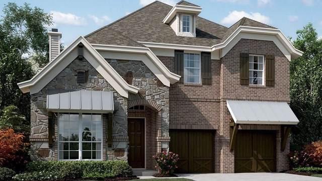 13600 Canals, Little Elm, TX 75068 (MLS #14139418) :: Camacho Homes
