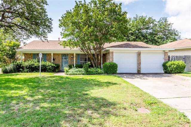 4912 Emerald Lake Drive, Fort Worth, TX 76103 (MLS #14139419) :: Lynn Wilson with Keller Williams DFW/Southlake