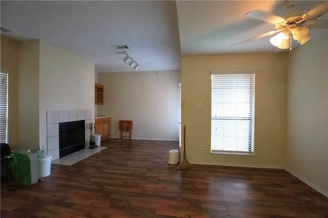 5905 Lake Hubbard Parkway #252, Garland, TX 75043 (MLS #14139448) :: Camacho Homes