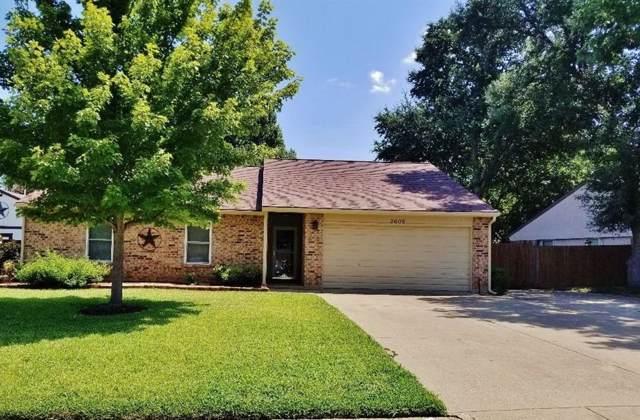 3605 Spring Meadow Lane, Flower Mound, TX 75028 (MLS #14139453) :: Lynn Wilson with Keller Williams DFW/Southlake