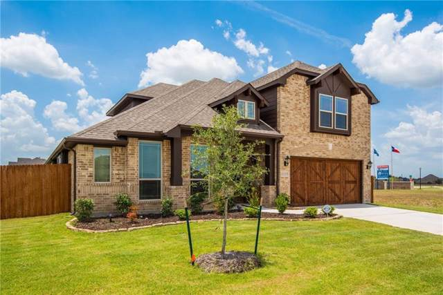 1115 Wheatland Terrace, Waxahachie, TX 75165 (MLS #14139459) :: Century 21 Judge Fite Company