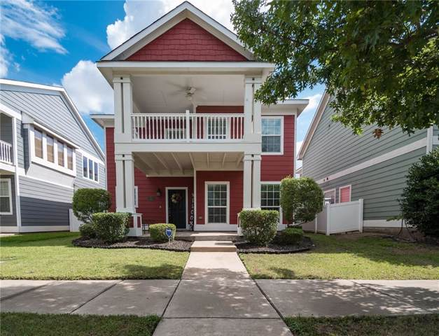 1920 Saint Simons Street, Savannah, TX 76227 (MLS #14139464) :: Lynn Wilson with Keller Williams DFW/Southlake