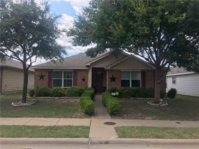 147 Spelt Lane, Dallas, TX 75241 (MLS #14139466) :: The Rhodes Team