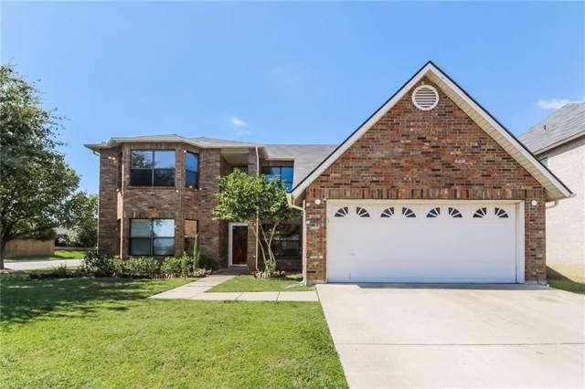 224 Tabor Drive, Arlington, TX 76002 (MLS #14139469) :: Lynn Wilson with Keller Williams DFW/Southlake