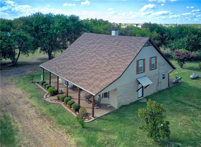 10630 Fm 2932, Terrell, TX 75160 (MLS #14139486) :: RE/MAX Town & Country