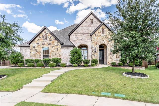 9220 Belaire Drive, North Richland Hills, TX 76182 (MLS #14139488) :: RE/MAX Town & Country