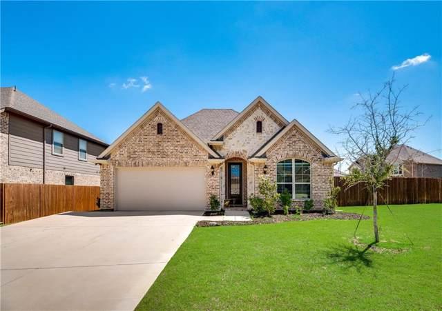 14700 Cedar Flat Way, Roanoke, TX 76262 (MLS #14139499) :: RE/MAX Town & Country