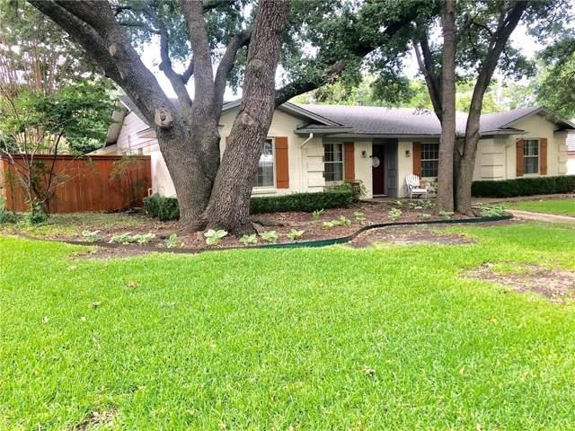 4013 Sundown Drive, Benbrook, TX 76116 (MLS #14139547) :: Potts Realty Group
