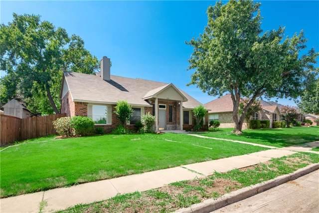 4020 N Colony Boulevard, The Colony, TX 75056 (MLS #14139548) :: Camacho Homes