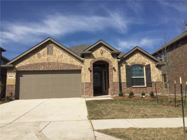 15933 Holly Creek, Prosper, TX 75078 (MLS #14139554) :: Kimberly Davis & Associates