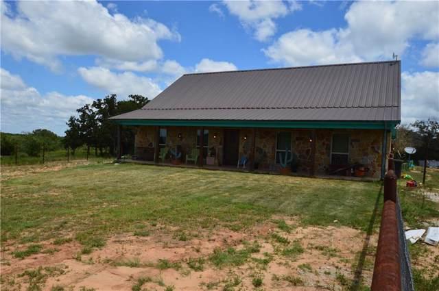 4500 Franko Switch Road, Weatherford, TX 76088 (MLS #14139555) :: Lynn Wilson with Keller Williams DFW/Southlake
