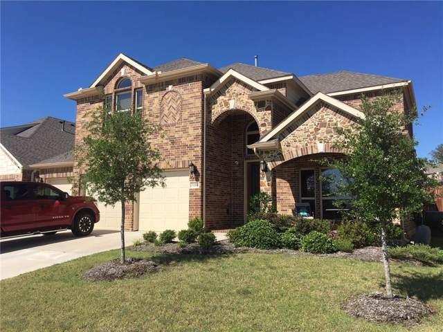 3104 Lakeview Boulevard, Denton, TX 76208 (MLS #14139570) :: Team Tiller