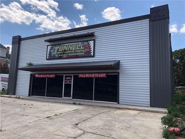 609 Main Street, Brownwood, TX 76801 (MLS #14139609) :: Century 21 Judge Fite Company