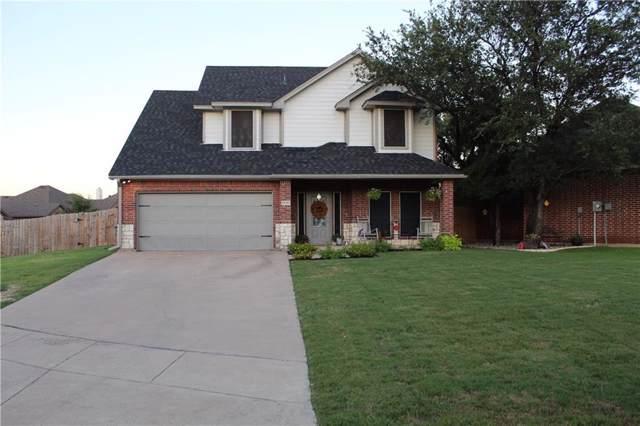 1430 Lauren Lane, Granbury, TX 76048 (MLS #14139622) :: Lynn Wilson with Keller Williams DFW/Southlake