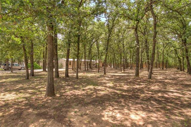 6610 Indian Wells Drive, Granbury, TX 76049 (MLS #14139623) :: Post Oak Realty