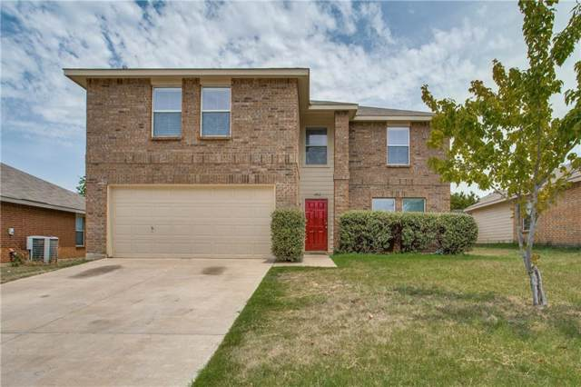 4912 Parkrise Drive, Fort Worth, TX 76179 (MLS #14139633) :: Century 21 Judge Fite Company
