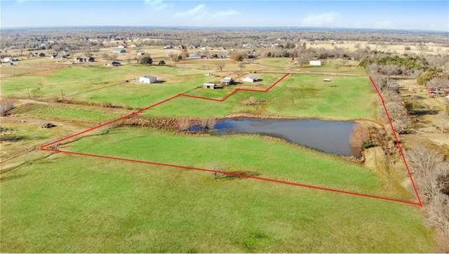 000 Cr 181, Bullard, TX 75757 (MLS #14139636) :: Vibrant Real Estate