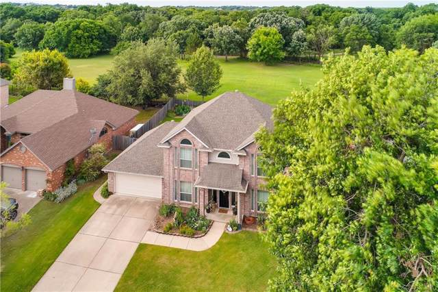 1304 Rio Grande Drive, Benbrook, TX 76126 (MLS #14139639) :: Potts Realty Group