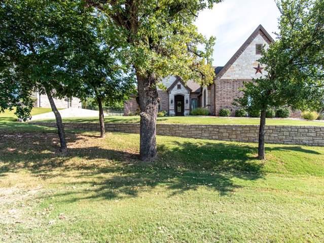 10105 Ravenswood Road, Granbury, TX 76049 (MLS #14139651) :: RE/MAX Town & Country
