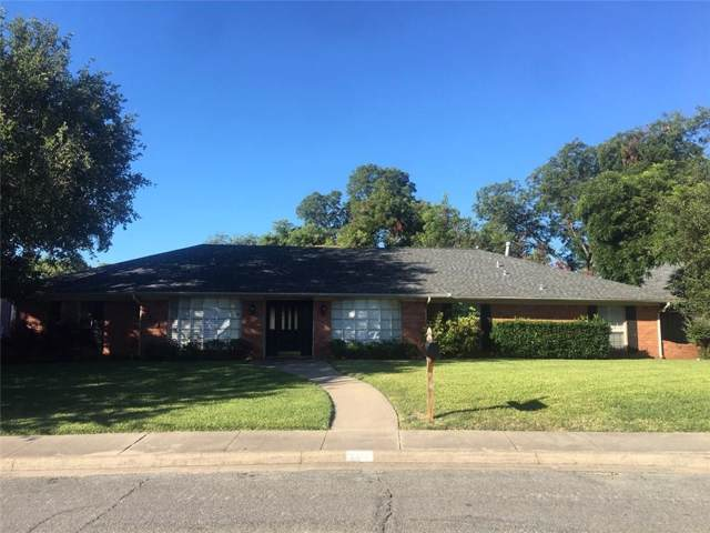 7171 Blackwood Drive, Dallas, TX 75231 (MLS #14139655) :: Robbins Real Estate Group