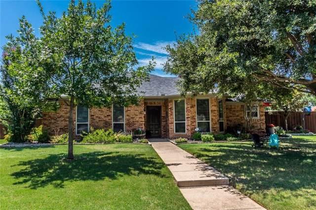 265 Raintree Drive, Highland Village, TX 75077 (MLS #14139667) :: North Texas Team | RE/MAX Lifestyle Property