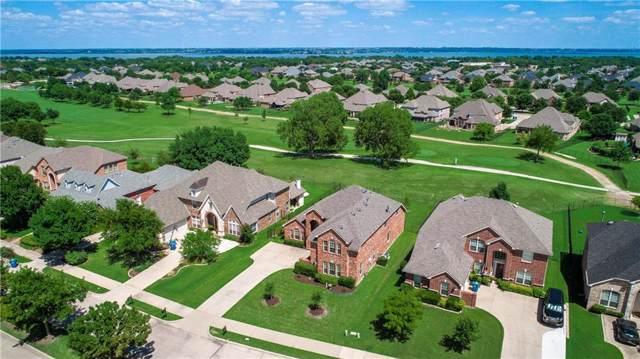 10214 Waterview Parkway, Rowlett, TX 75089 (MLS #14139669) :: Kimberly Davis & Associates