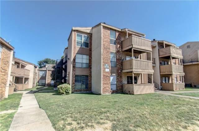8110 Skillman Street #1048, Dallas, TX 75231 (MLS #14139684) :: Lynn Wilson with Keller Williams DFW/Southlake