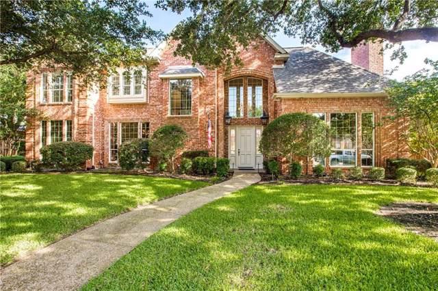 3305 Monette Lane, Plano, TX 75025 (MLS #14139688) :: Lynn Wilson with Keller Williams DFW/Southlake