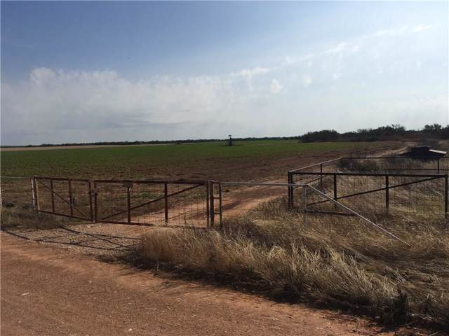 TBD Cr, Merkel, TX 79536 (MLS #14139707) :: The Sarah Padgett Team