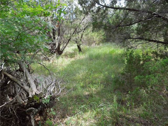 TBD Hidden Valley, Bluff Dale, TX 76433 (MLS #14139713) :: RE/MAX Town & Country