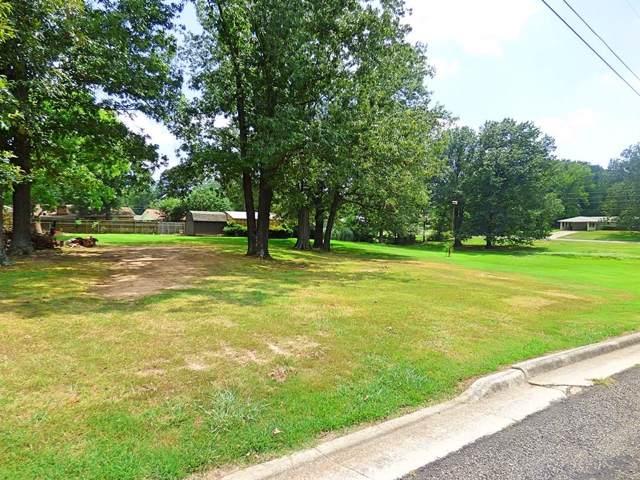 TBD E Redbud Ln, Mount Pleasant, TX 75455 (MLS #14139726) :: Lynn Wilson with Keller Williams DFW/Southlake