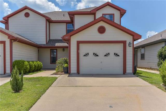 5207 Mountain Spring Trail, Fort Worth, TX 76123 (MLS #14139739) :: RE/MAX Town & Country