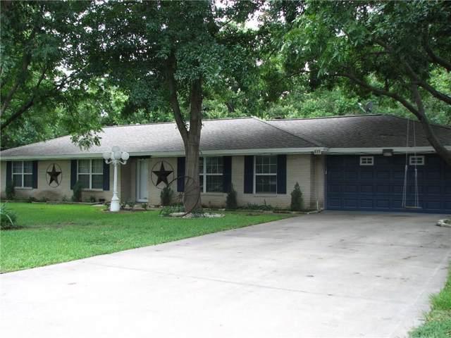 613 Thad Drive, Irving, TX 75061 (MLS #14139741) :: Lynn Wilson with Keller Williams DFW/Southlake