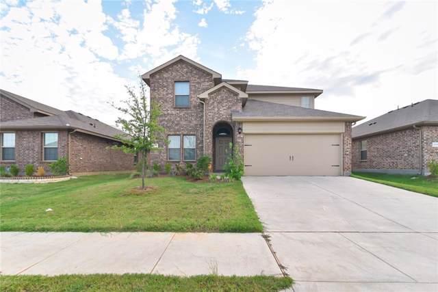 8301 Flythe Mill Road, Fort Worth, TX 76120 (MLS #14139748) :: Lynn Wilson with Keller Williams DFW/Southlake