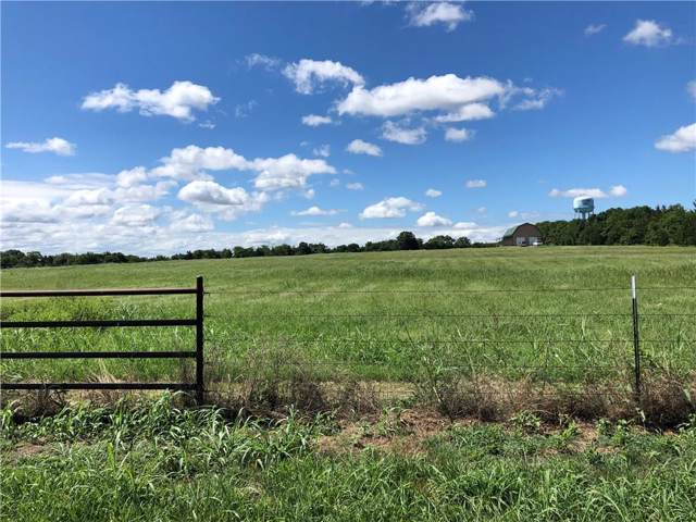 TBD Brown Road, Sherman, TX 75090 (MLS #14139749) :: RE/MAX Town & Country